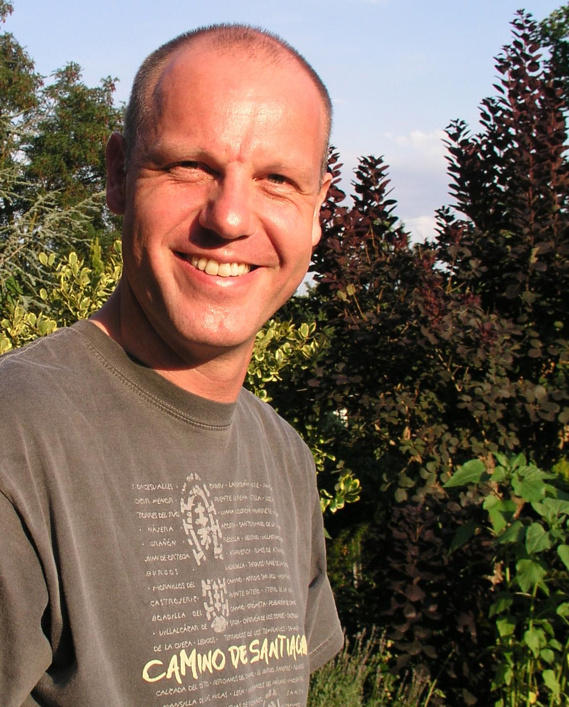 Markus Diekow
